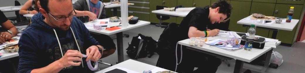 Angebotene berufe kanton luzern for Innendekorateur informationen